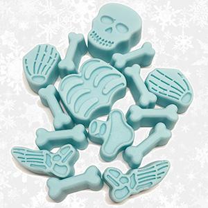 CLOSED: Christmas Skeleton Preorder