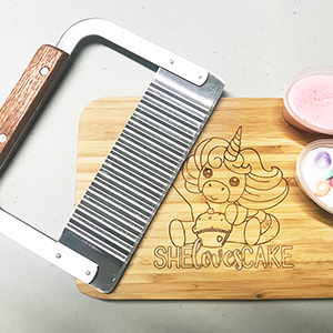 Sugarbutt Cutting Board and/or Cutter